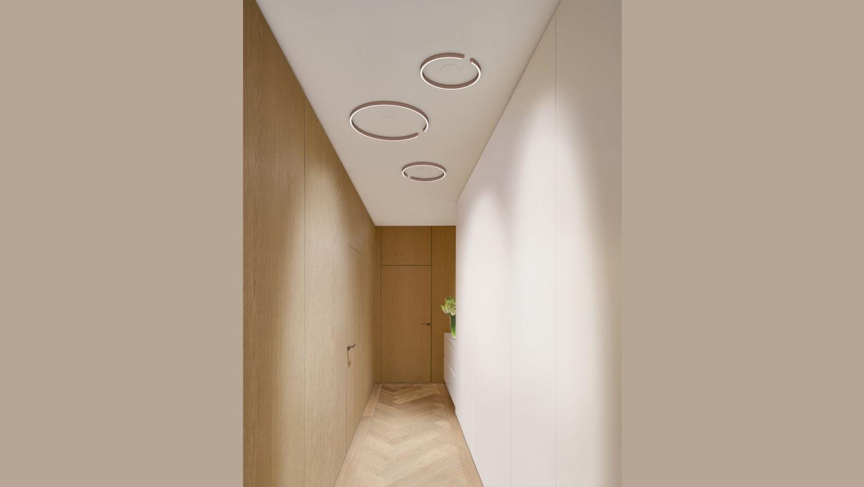 PreviousNext & Occhio Lighting Designs | Ceiling Lighting For Kitchens Dubai Abu ...
