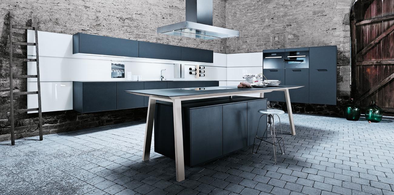 Luxury Kitchen Design Companies Dubai Abu Dhabi Uae German Modular Kitchens Renovation