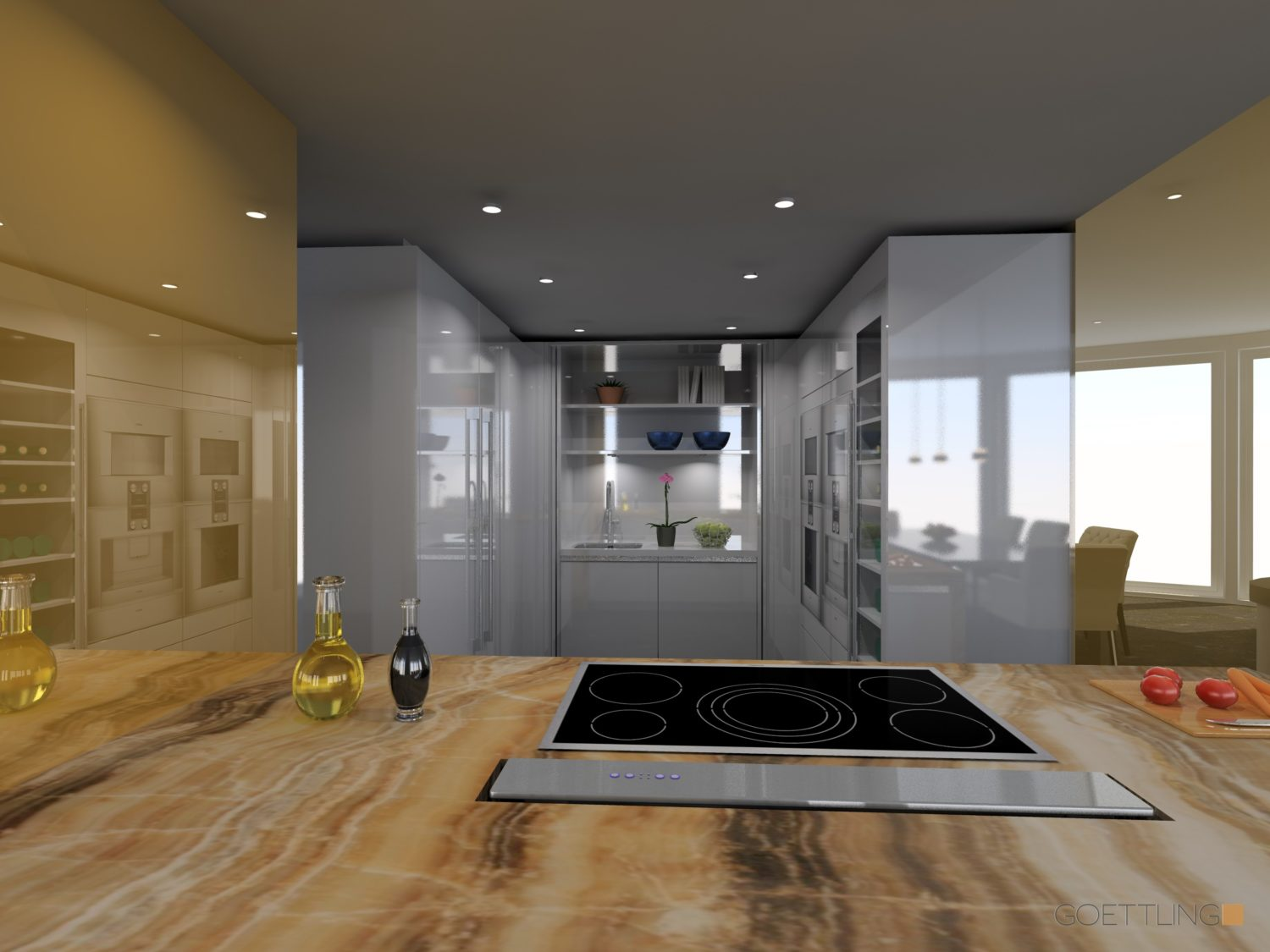 How to Renovate your Kitchen to Add Value?